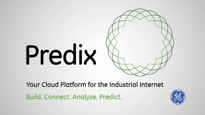 GE's-Predix-Platform