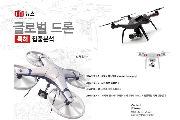 cha-drone
